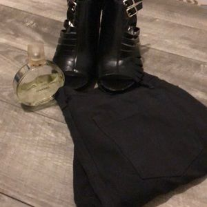 Ann Taylor modern fit legging/pant